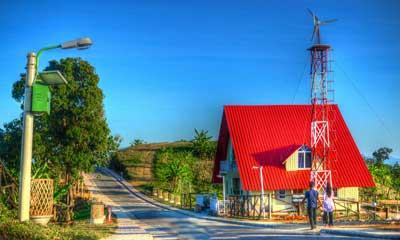ঘুরে আসুন মেঘের রাজ্য সাজেক ভ্যালী