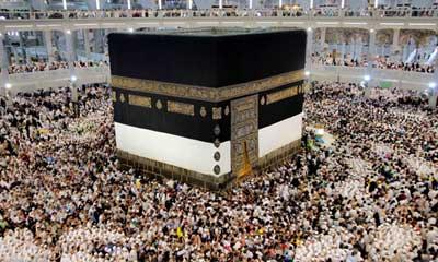 বিশ্বের সবচেয়ে বড় ১০ মসজিদ