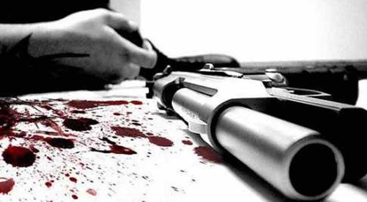 চুয়াডাঙ্গায় মৎস সমিতির সভাপতিকে গুলি করে হত্যা