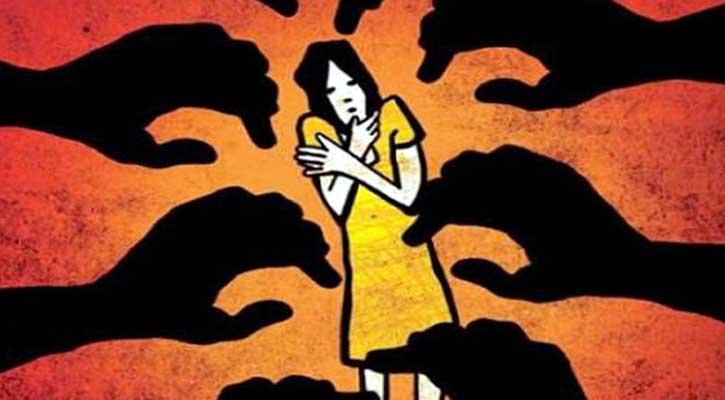 ভারতে ২১ নরপিশাচ ধর্ষণ করেছে বাংলাদেশি কিশোরীকে