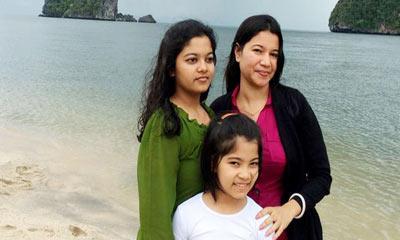 আলোচিত কলেজ শিক্ষিকা কৃষ্ণা কাবেরী হত্যার বিচার শুরু