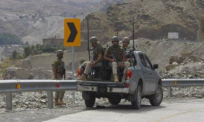 আফগান প্রতিরক্ষামন্ত্রী ও সেনাপ্রধানের পদত্যাগ