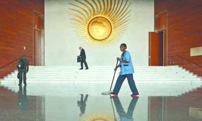 আফ্রিকায় সম্পদ লুট করছে বিশ্ব