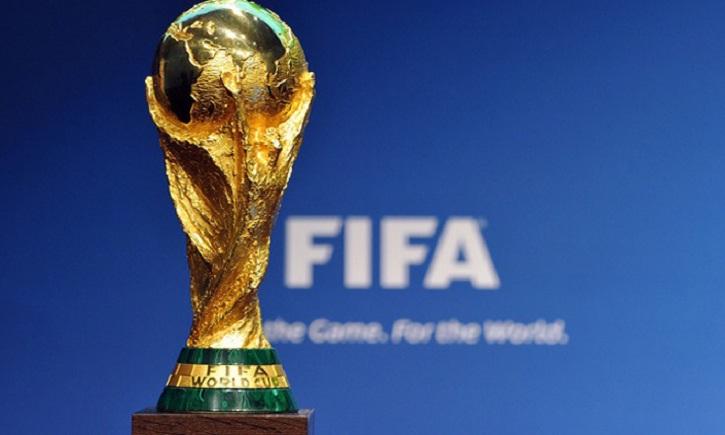আকার বাড়ছে, ফুটবল বিশ্বকাপে খেলবে ৪৮ দল