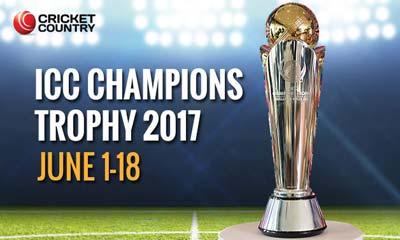 চ্যাম্পিয়ান্স ট্রফি নিয়ে উদ্বিগ্ন গোটা ক্রিকেট বিশ্ব