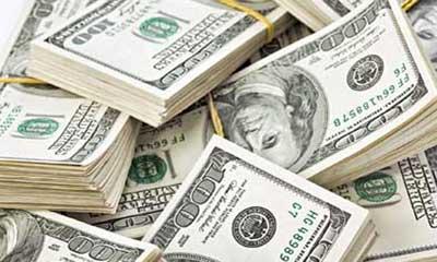 রিজার্ভ ৩২৫০ কোটি ডলার ছাড়িয়েছে