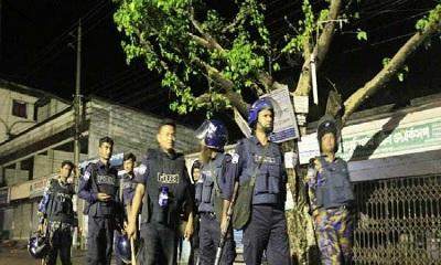 মৌলভীবাজারে 'অপারেশন হিট ব্যাক' আপাতত স্থগিত