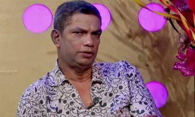 না ফেরার দেশে চলচ্চিত্র পরিচালক কাজল