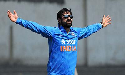 ইংল্যান্ডের বিপক্ষে ভারতের টি-২০ দল ঘোষণা