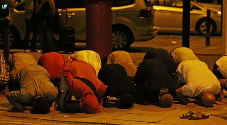 'আমি সব মুসলিমকে হত্যা করতে যাচ্ছি'