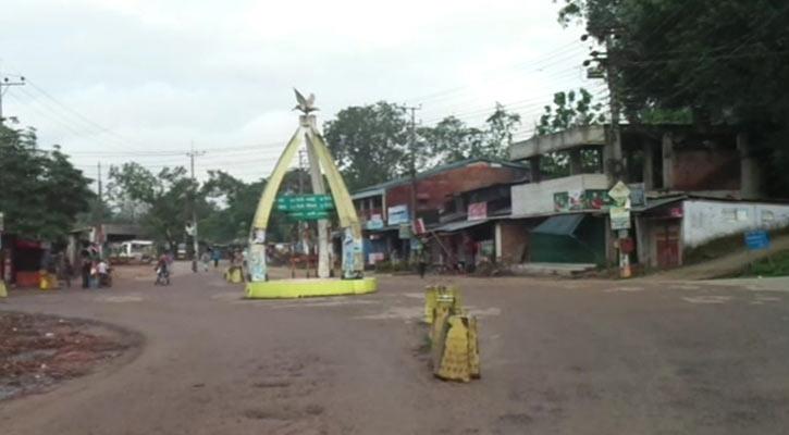 বুধবার খাগড়াছড়ি-রাঙামাটি হরতাল