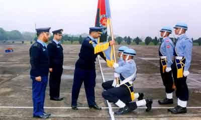 বাংলাদেশ বিমান বাহিনীতে `বিমানসেনা` পদে নিয়োগ বিজ্ঞপ্তি