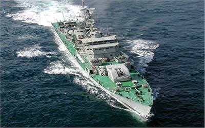 নৌবাহিনীর ৫ শাখায় কমিশন্ড অফিসার পদে নিয়োগ বিজ্ঞপ্তি