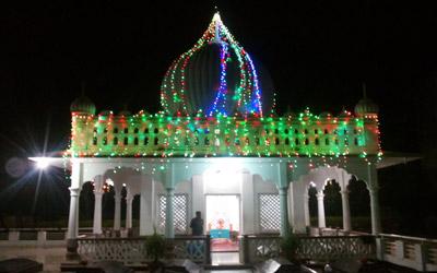 মরমী ভাবসাধক বাউল সম্রাট ফকির লালন শাহ