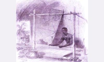 ব্রিটিশ বিরোধী আন্দোলনে তাঁতী সম্প্রদায়ের ভূমিকা
