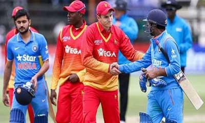 সোমবার জিম্বাবুয়ের আদালতে তোলা হবে ভারতের ধর্ষক ক্রিকেটারকে