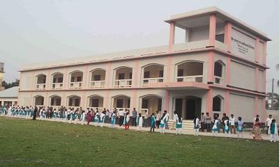 শহীদ আব্দুর রব সেরনিয়াবাত ডিগ্রী কলেজকে সরকারী ঘোষণা