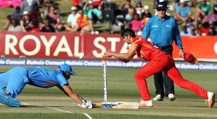 ধর্ষণের দায়ে জিম্বাবুয়েতে ভারতীয় ক্রিকেটার আটক
