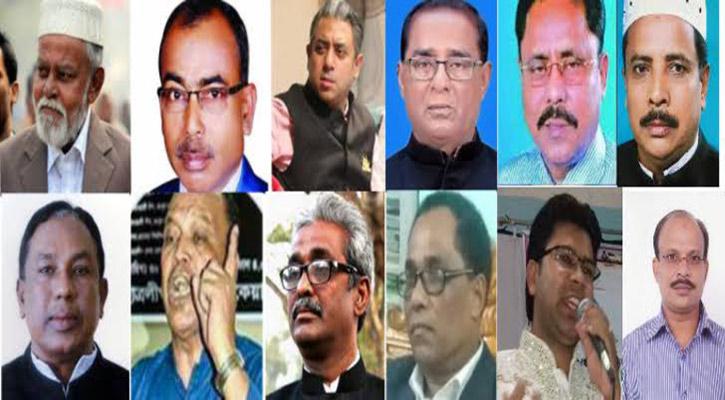 রসিক নির্বাচন: কে পাবেন নৌকার টিকেট?