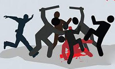'গরুচোর' সন্দেহে যুবককে পিটিয়ে হত্যা