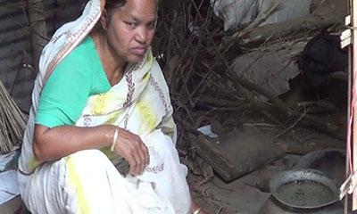 ৪৬ বছরেও বীরাঙ্গনা খেতাব মিলেনি ববিজান বেগমের
