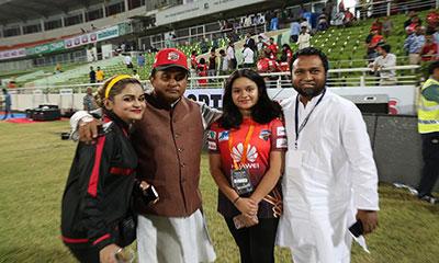 'রংপুর নয়, ফাইনাল খেলার কথা কুমিল্লার'