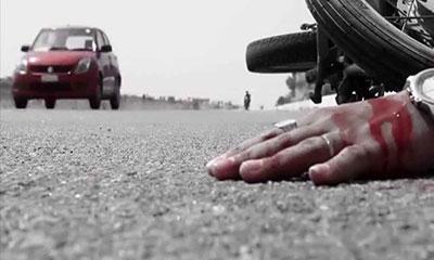 কালিহাতীতে বাসচাপায় নারী নিহত