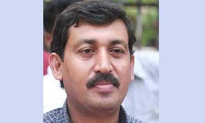 'নিখোঁজ' কল্যাণ পার্টির মহাসচিব গুলশানে গ্রেপ্তার