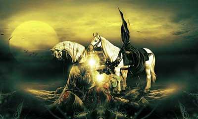 আশুরার দিনেই ঘটেছে ইসলামের বড় বড় যত ইতিহাস
