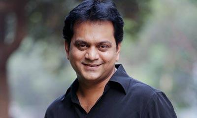 চলচ্চিত্র নির্মাতা মীর সাব্বির