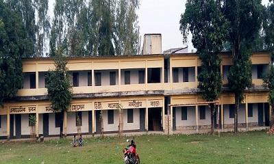 ৫০ বছরেও জাতীয় করণ হয়নি কলেজটি