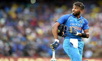 লজ্জা ভারতের, ২৯ রানে শেষ ৭ উইকেট