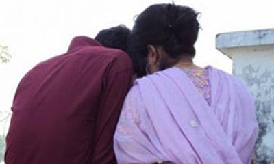 'ইবলিশ চত্বরে' আপত্তিকর অবস্থায় প্রেমিক-প্রেমিকা আটক