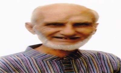 কবি ও ঔপন্যাসিক হায়দার বসুনিয়া