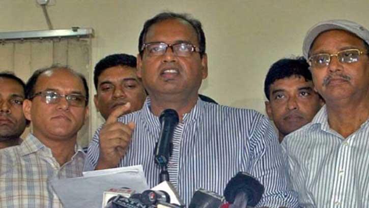 'বিএনপি ক্ষমতায় এলে ঢাকার নাম জিয়া সিটি হবে'