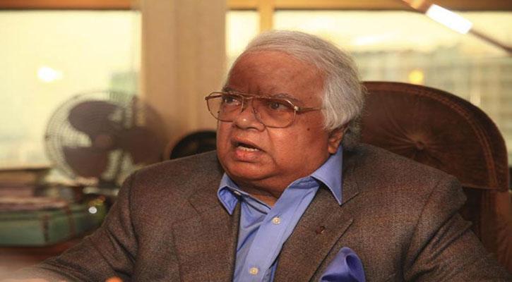 সাবেক মন্ত্রী ব্যারিস্টার নাজমুল হুদার ৪ বছরের কারাদণ্ড