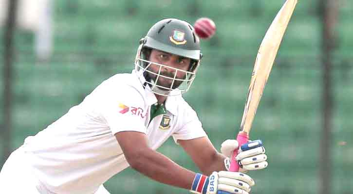 Tamim returns to the test