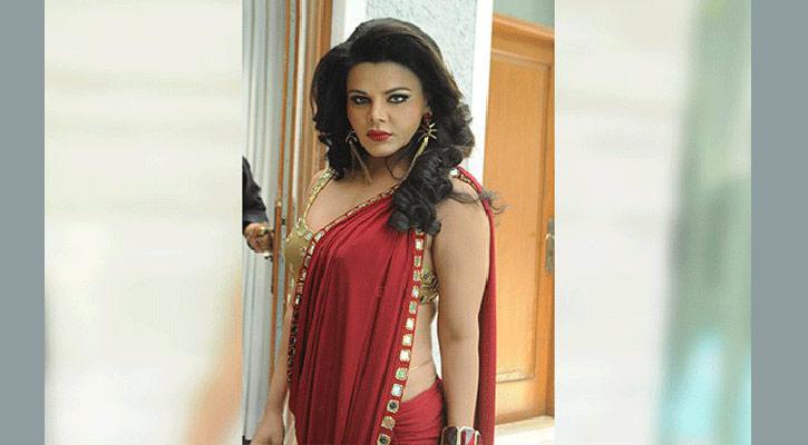 Rakhi is a transvestite!