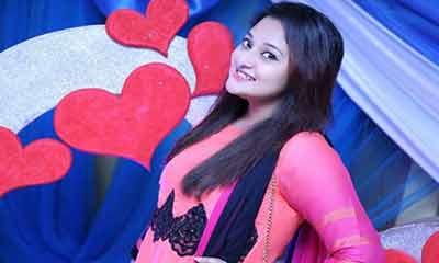 আন্দোলনে গুজব : আটক ফারিয়ার রিমান্ড চেয়ে আবেদন
