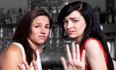 ছেলেরা সম্পর্কে জড়াতে চায় না? নাকি মেয়েরা