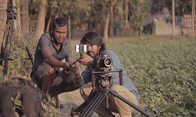 ৫৭ ধারায় গ্রেফতার নাট্য নির্মাতা, অভিযোগ 'লাইক-কমেন্ট'