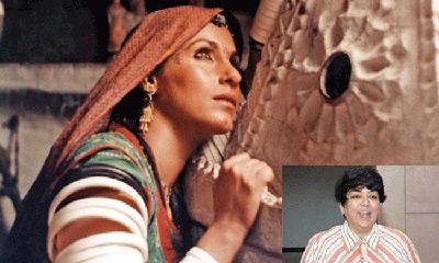 চলে গেলেন 'রুদালি'র নির্মাতা কল্পনা