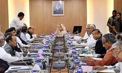 'সম্প্রচার আইন ২০১৮' এর খসড়া অনুমোদন