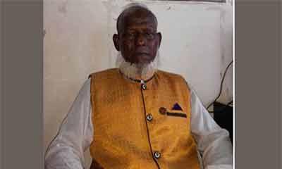 নয় বছর ধরে প্রধানমন্ত্রীর নামে কোরবানি দিচ্ছেন জাবেদ আলী