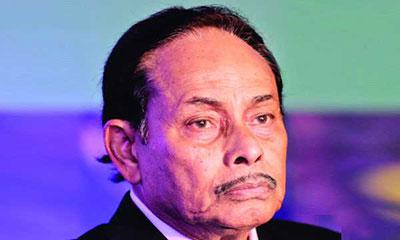 'আত্মগোপনে' এরশাদ!
