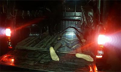 ময়মনসিংহ ও টাঙ্গাইলে কথিত বন্দুকযুদ্ধে দুজন নিহত
