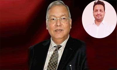 সফল রাজনৈতিক নেতার প্রতিচ্ছবি ড. আব্দুস শহীদ এমপি