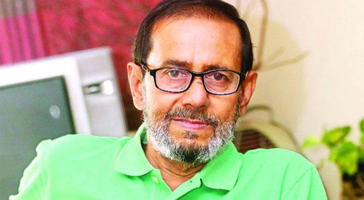 বেঁচে নেই বরেণ্য নির্মাতা সাইদুল আনাম টুটুল