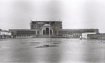জাতীয় মসজিদ বাইতুল মোকাররম এর ইতিহাস