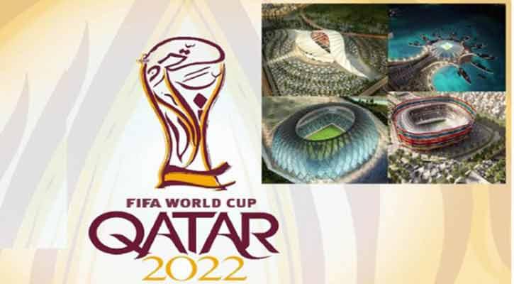 বিশ্বকাপে দল বাড়ানোর ঘোষণা ফিফার